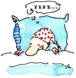 7-14-12 SNORING