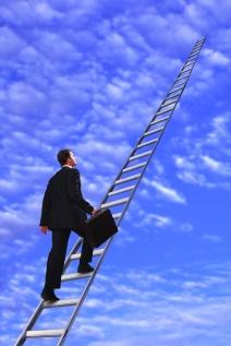 1-21-12 Success Ladder