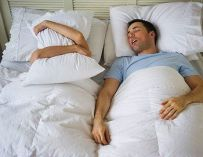SNORING - Sleep Apnea