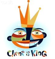 6-4-12 CLIENT IS KING