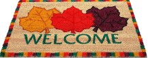 9-20-13 WELCOME MAT FOR FALL